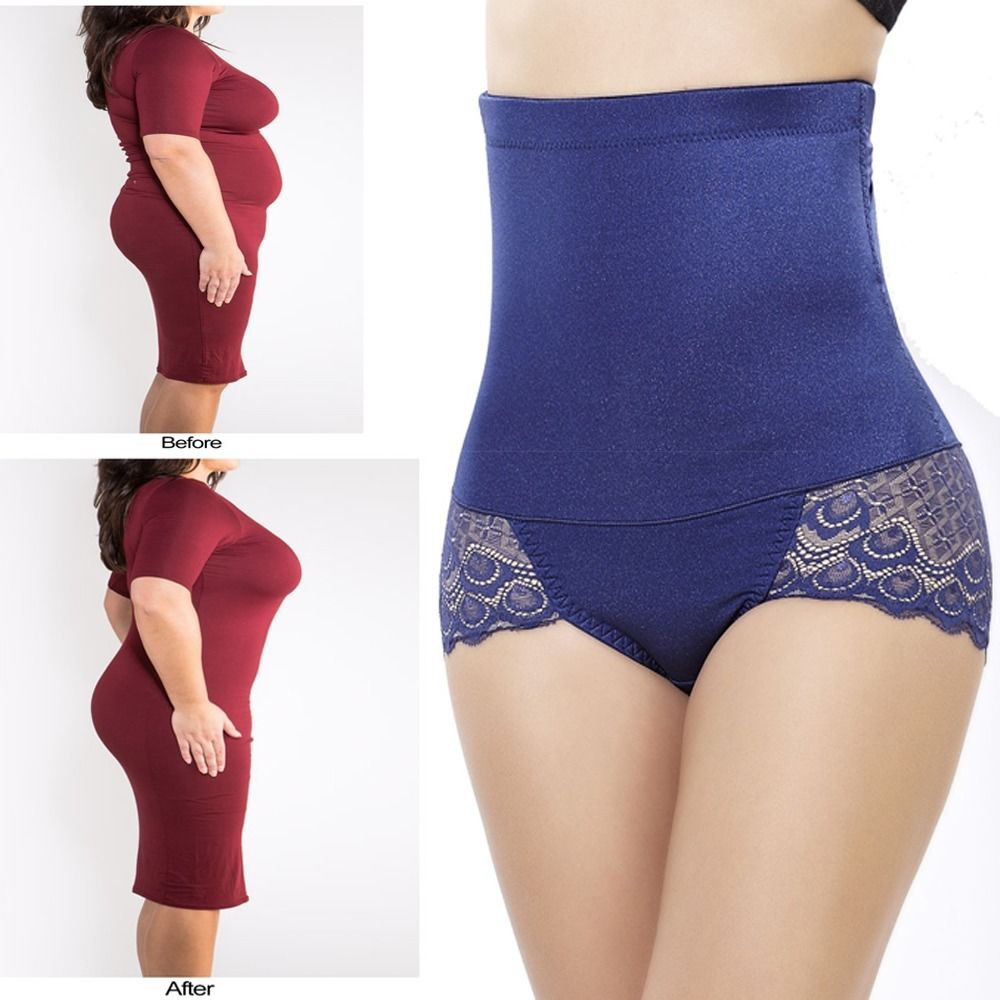 Butt-Lifter-Waist-Trainer-Shapewear-Panties-Underwear-Shorts
