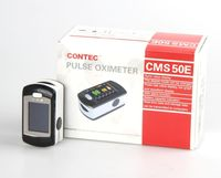 CMS50EW CE Oximeter Wearable Pulse Oxygen SPO2 Monitor sleep study USB Wireless Bluetooth Health Home Use Oximetro