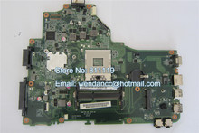 laptop motherboard MBRR706001 MB.RR706.001 For 5739 DA0ZRLMB6D0