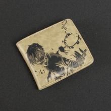 Tokyo Ghoul 3D Purse Logo Wallet