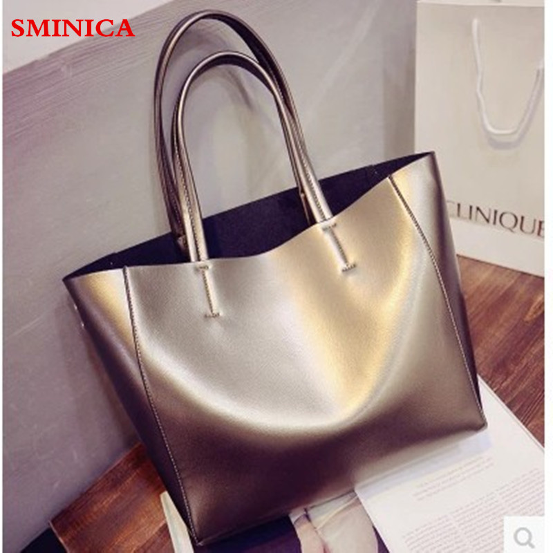 Popular Large Silver Handbags-Buy Cheap Large Silver Handbags lots ...