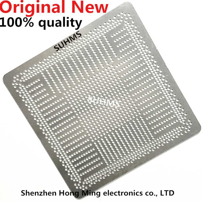 Direct Heating CXD90026G CXD90026AG CXD90026G CXD90037G CXD90026BG CXD90043GB Stencil