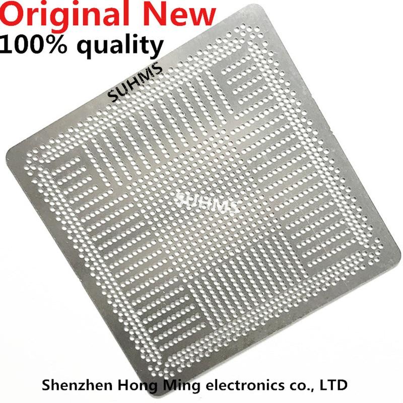 Direct Heating CXD90026G CXD90026AG CXD90026G CXD90037G CXD90026BG CXD90043GB Stencil
