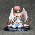 15CM Comic Anime Sora no Otoshimono Heaven's Lost Property Icarus Ikaros Sexy Battle State PVC Action Figure Free Shipping