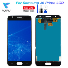 10PCS LCD For Samsung Galaxy J5 Prime G570 G570F/DS LCD Display Touch Digitizer Assembly for Samsung Galaxy J5 Prime On5 (2016) цена 2017