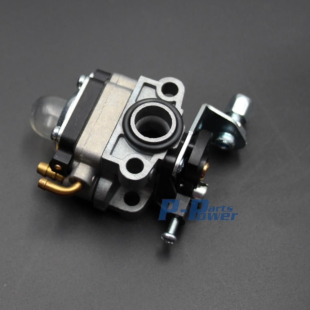 Carburateur SHINDAIWA T230 T230B T230BA String Coupe-bordure débroussailleuse Carb NEUF