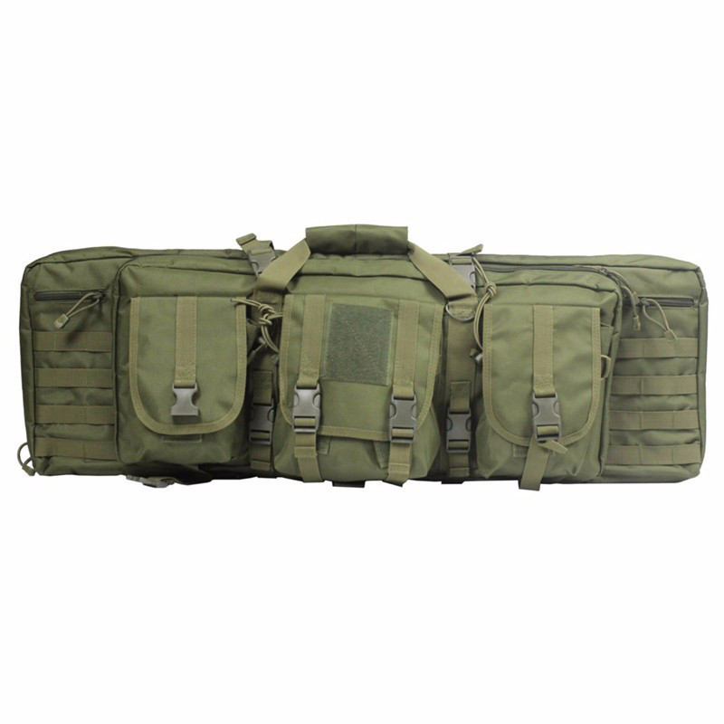 Tactical Hunting Backpack Dual Rifle Square Carry Bag for 385 Shoulder Strap Gun Protection Case Backpack цены онлайн