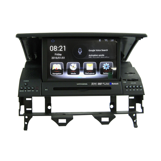 android 4 4 car dvd player gps navigation system for mazda 6 2003 rh aliexpress com Mazda 3 Navigation Upgrade 2014 Mazda 6 Navigation