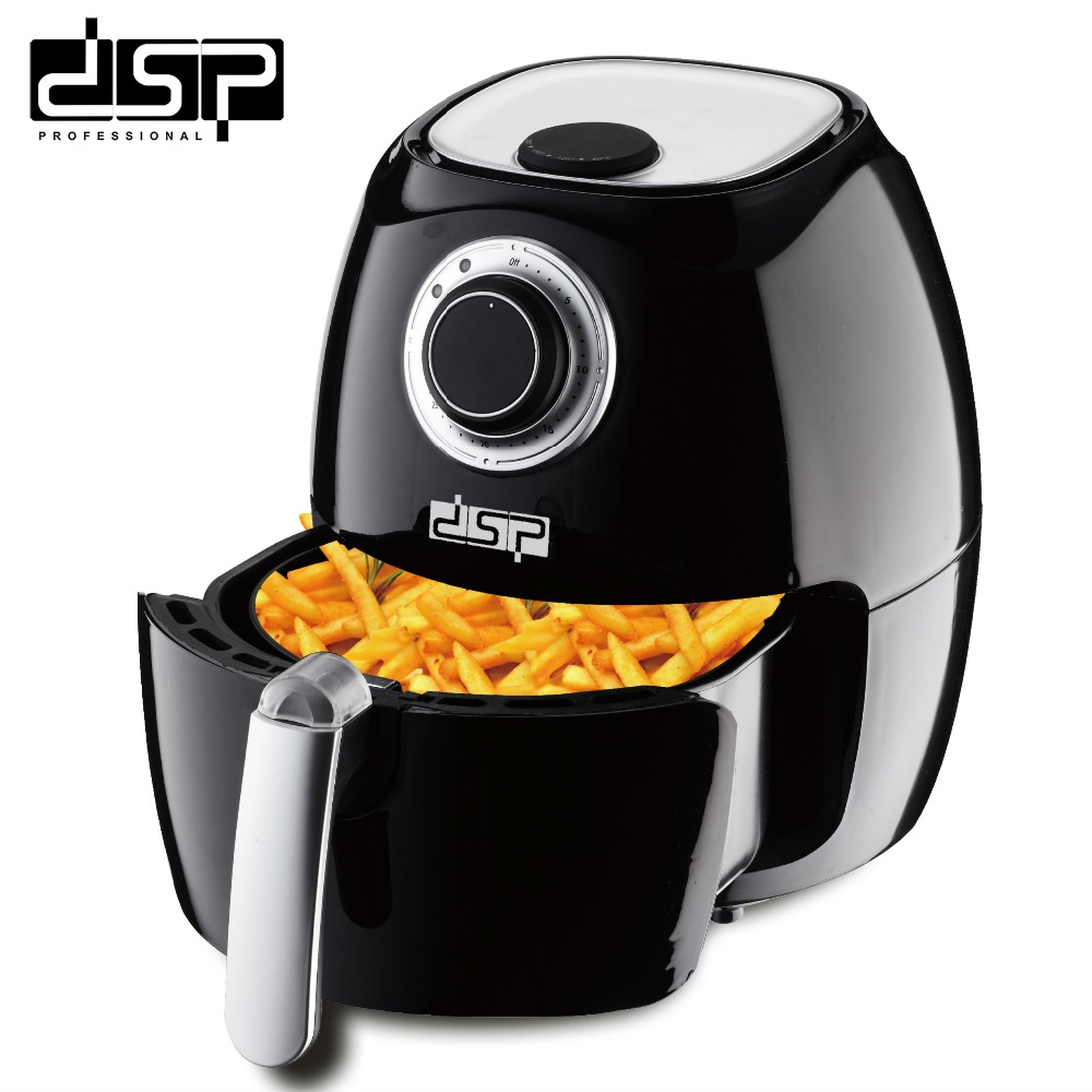 DSP Fast Cooking French Fries Professional POTATO FRYER Household Fryer Multi-function Smokeless Oven 1350W 220-240VDSP Fast Cooking French Fries Professional POTATO FRYER Household Fryer Multi-function Smokeless Oven 1350W 220-240V