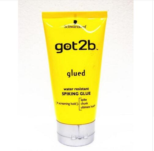 Free Delivery Got2b Ultra Glued Invincible Styling Hair Gel, 6 Ounces /170g