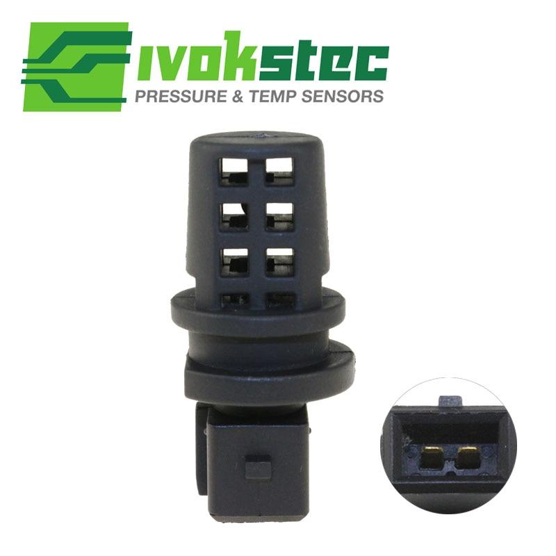 For Mercedes Air Temperature Sensor @ Intake Manifold 2 Pin sender sending unit