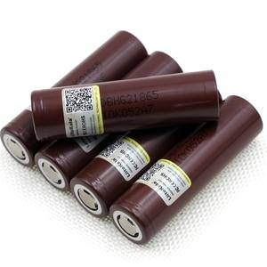 Image 2 - Liitokala 100% Nieuwe Originele HG2 18650 3000Mah Batterij 18650HG2 3.6V Ontlading 20A Gewijd Voor Hg2 Power Oplaadbare Batterij