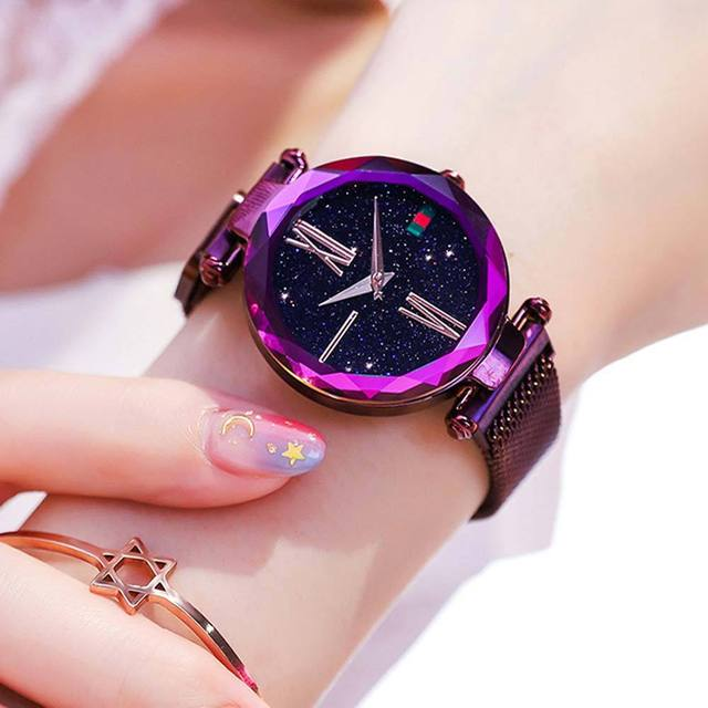 Women Watches Female Clock Quartz Wristwatch Fashion Ladies Wrist Watch