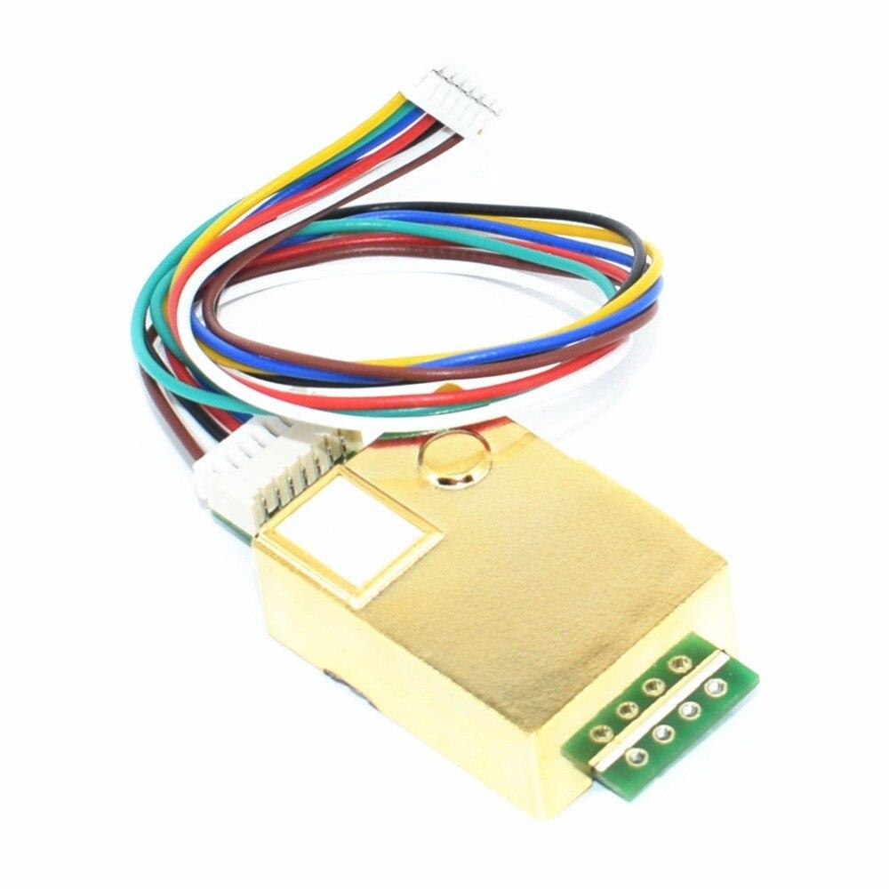 10pcs MH Z19 infrared co2 sensor for co2 monitor MH Z19B