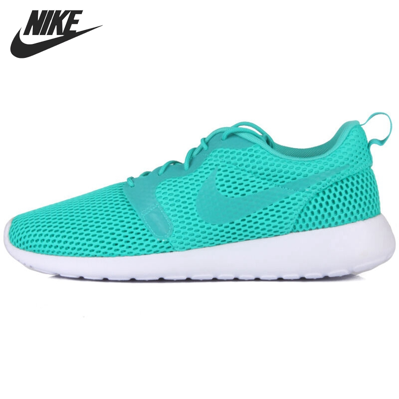 Original New Arrival  NIKE ROSHE ONE HYP BR Men's Running Shoes Low top Sneakers touch switch white crystal glass panel uk standard 3 gang 2 way touch screen wall switch wall socket for lamp
