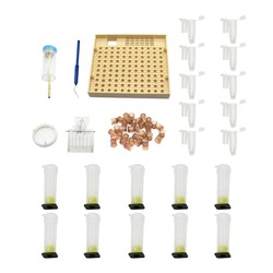 Новые 8 моделей продукта Пчеловодство Tool Kit Пчеловодство оборудования инструменты