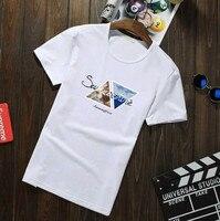 cotton casual pug life mens t shirts top quality fashion short sleeve men tshirt men's tee shirts tops men T shirt