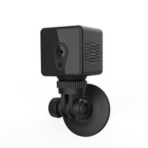 Image 2 - S1 Mini Home Security IP Kamera Wi Fi Wireless Mini Netzwerk Kamera Überwachung Wifi 720 P Nachtsicht Kamera Baby Monitor