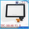 Новый 9.7 ''дюймовый планшетный пк для chuwi v99 сенсорный Экран Сенсорная панель Дигитайзер TPC-50146-V1.0 Бесплатная доставка 5 Шт./лот
