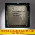 Intel i7 6400 t qhqg es engenharia versão q0 2.2hmz 1151 cpu quad-core 8way 65 w suporte de memória ddr3l e ddr4