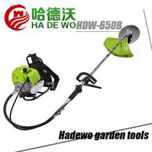 GERMANY HADEWO 680B power tools set  Backpack Brush Cutter farm machine for grass cutting starter replacement walbro carburetors