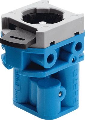 FESTO original authentic basic valve 6817 SV-3-M5 каталог festo