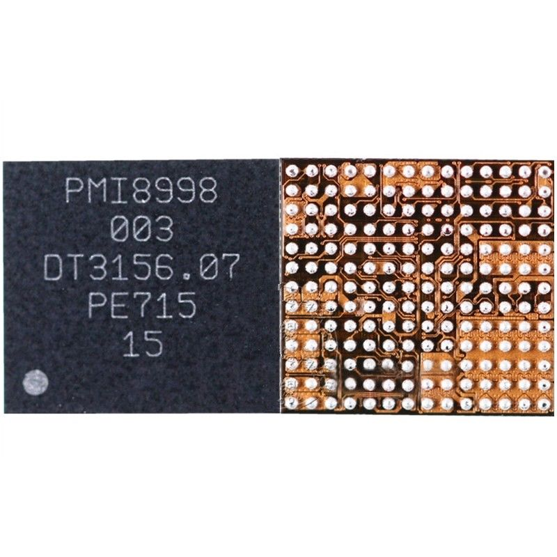 Dower Me 2Pcs/Lot PMI8998 003 Power IC Chip For Sony Xperia XZ Premium For Xiaomi Mi6 Chipset For Galaxy S8 S8+