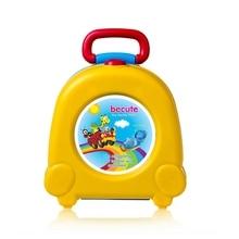 Детский Маленький туалет для путешествий, детский портативный туалет для путешествий, портативный автомобильный портативный Туалет