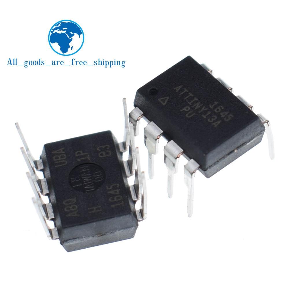 50pcs ATTINY44A-SSU ATTINY44A ATMEL IC Chip SOP-14