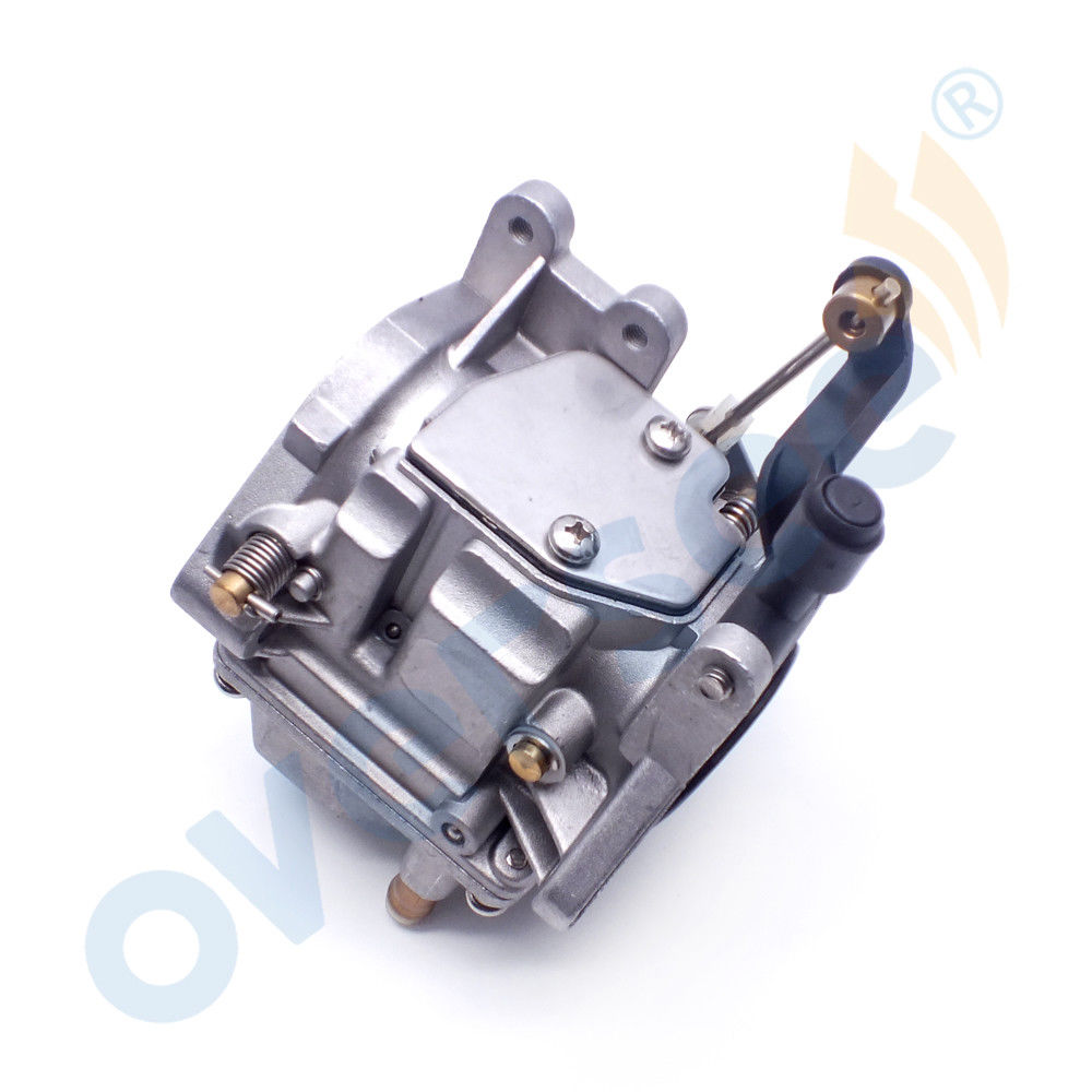 HOT SALE] 61N 14301 00 Carburetor Carb Assy Fit For Yamaha