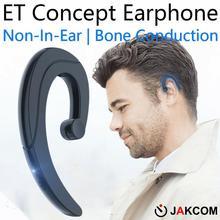 Conceito JAKCOM ET Non-In-Ear fone de Ouvido Fone de Ouvido venda Quente em Fones De Ouvido Fones De Ouvido como hoofdtelefoon xnxx cancelamento de ruído ativo