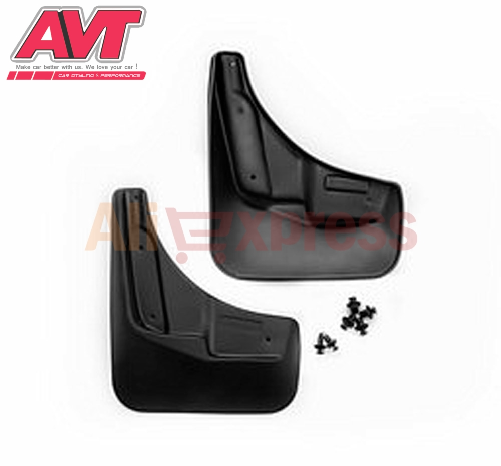 Mudguard case for Nissan Juke 2011- 1 2 pcs/set ( 2 pcs front ) protection mud car accessories car styling