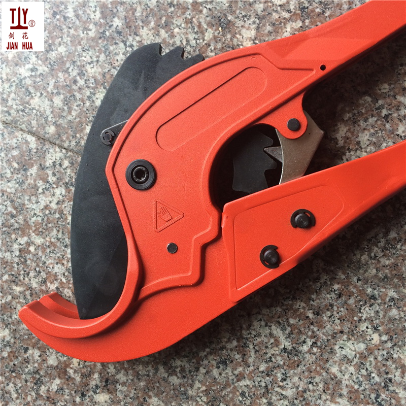 Хорошее качество резки размер 40-75 мм трещотка ПВХ-труба резак, PPR трубы ножницы, Пластиковые Трубы Резак