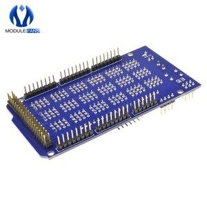 Датчик для Arduino MEGA Module Shield V2.0 V2 для модуля Arduino ATMEGA 2560 R3 1280 ATmega8U2 ATMEL AVR, макетная плата