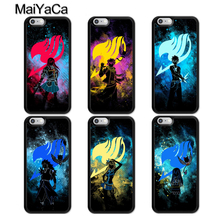 fairy tail coque iphone xr