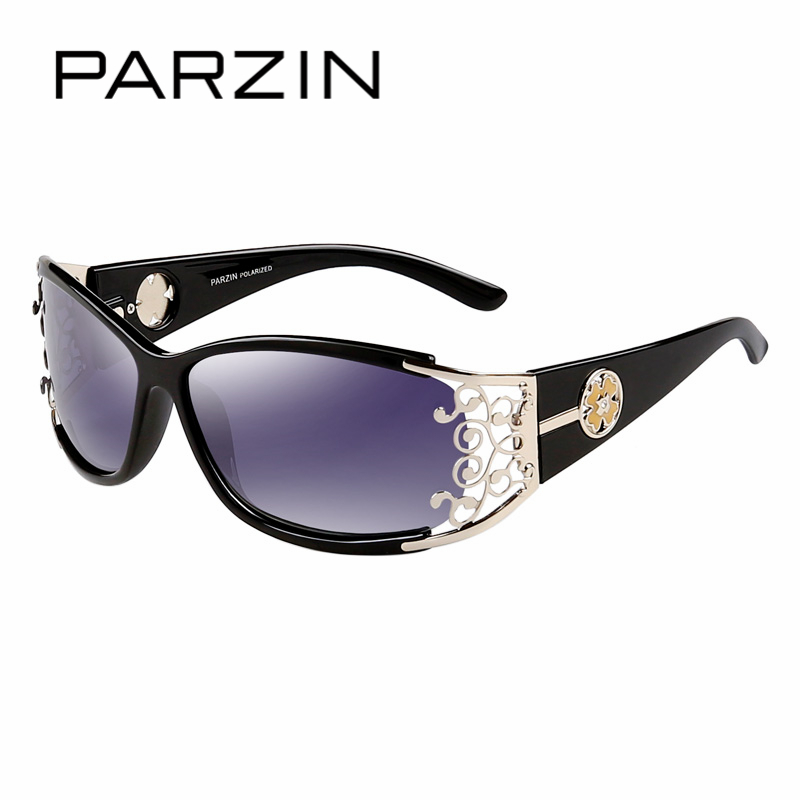 PARZIN 2017 Women Sunglasses