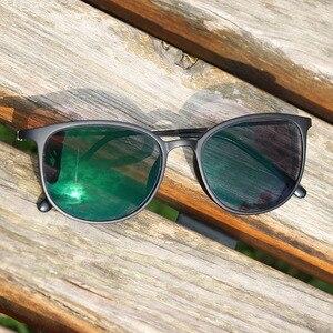 Image 5 - Anti UV reflektierende Übergang Sonne Photochrome Lesebrille Frauen Ultra Licht TR90 Rahmen Presbyopie Brillen für Männer