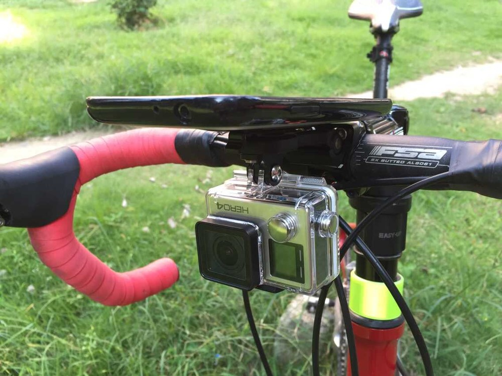 GoPro Action Camera Adapt...