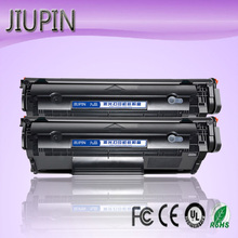 2PK Compatible toner cartridge Q2612A q2612 2612a 12a 2612 for hp laserjet 1010 1020 1015 1012 3015 3020 3030 3050 printer