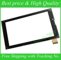"New Capacitive touch screen For 7"" inch Oysters T72MS 3G Tablet PC Touch panel Digitizer Sensor Replacement Free Shipping"