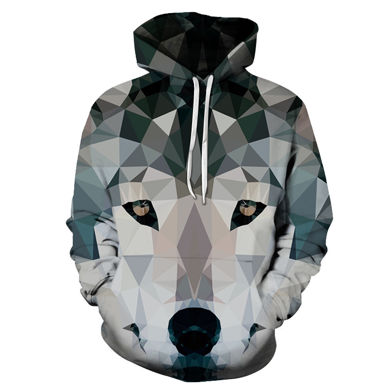 galaxy wolf printed 3d hoodies men brand hoodie hot sale unisex sweathsirts autumn 6xl pullover fashion tracksuits boy jackets Galaxy Wolf Printed 3D Hoodies HTB1 qG7fbsTMeJjSszdq6AEupXae