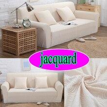 Ecke sofa abdecken funda sofa 4 plätze stretch abdeckungen für möbel universalspannung baumwollgewebe abdeckung sofa