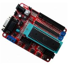 ATMEGA32 開発ボード学習ボード AVR ATMEGA32A 小規模システム開発ボード