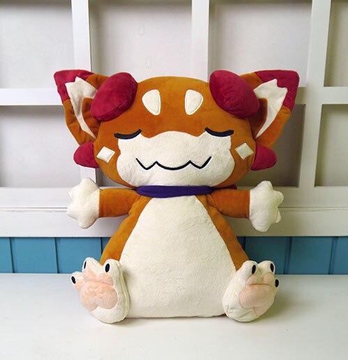 Granblue Fantasy Vee Cosplay Mascot Toy 30cm Stuffed & Plush Cartoon Doll