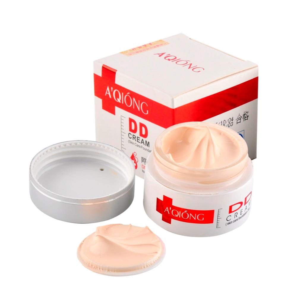 DD крем для лица макияж косметика Жидкая основа, корректор, отбеливание увлажняющий Face Base Make Up