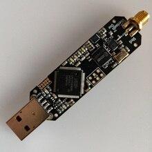 Ubertooth 1 Bluetooth プロトコル分析オープンソースデバイスサポート BLE キャプチャ