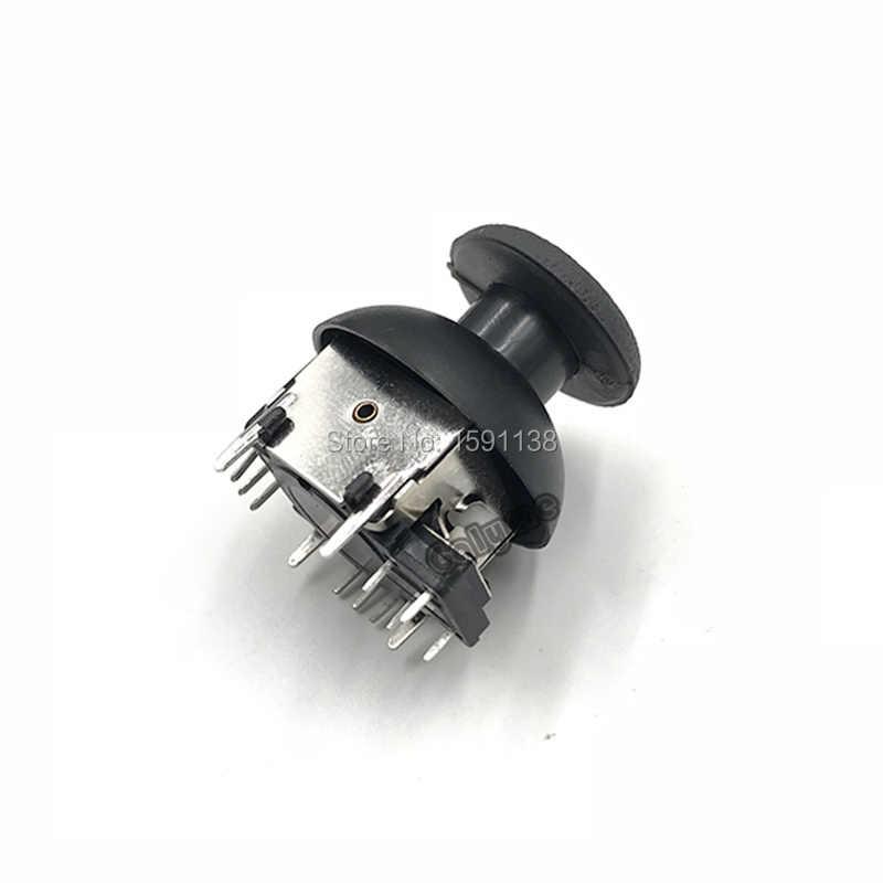 10 шт./лот 3D аналоговый датчик джойстика Джойстик для большого пальца Рокер Аналоговый Джой Стик захват большим пальцем Крышка для PS2 microsoft Xbox 360