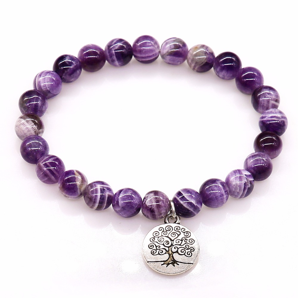 bracelet cure purple silver ribbon find the charms awareness stretch charm cancer