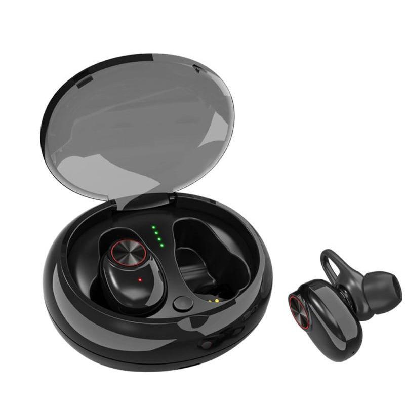 2018 Nuovo TWS Auricolare bluetooth Mini Binaurale Wireless Blutooth Auricolari Stereo Sport Hifi Auricolari Per I7S I8 Telefono con Il Mic