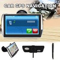 Vehicle Navigation MP3 GPS Navigator Car Navigator Sensors Photography Universal Digital Electronics